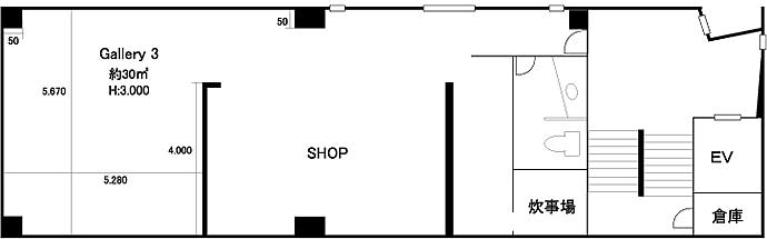 Gallery3の見取り図